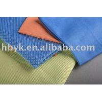 Microfiber French Terry Manufactures