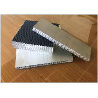 Carbon Fiber Prepreg Aramid Honeycomb Panel for Shipbuilding Use With Epoxy Resin Manufactures