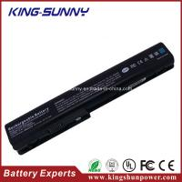 8Cell 14.8V Black Laptop Battery for HP DV7 73WH Battery Replacement Manufactures