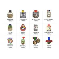 China Chocolate Crystal Custom Sports Medals Olympic Basketball With Various Lanyards on sale