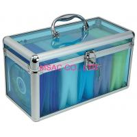 China DVD Carrying Cases/CD Boxes/DVD Boxes/Acrylic DVD Carry Cases/Transparent CD Cases on sale
