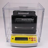300g Karat Value Precious Metal Tester Environmental Protection For Precision Balance Manufactures