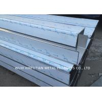 Quality 430 Stainless Steel Profiles U Channel Steel Bar Sample Free Water Proof Package for sale