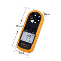 China TASI-8816 compact wind meter, measuring wind speed on sale