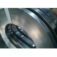 Wear Resistant Stainless Steel Coil 301 304L 316L High Grade 0.2-10.0mm Thickness Manufactures
