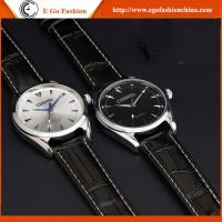 006A2 Roman Number OEM Watches Unisex High Quality Genuine Leather Watch Man Woman Watches Manufactures