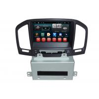 OPEL Insignia automobile navigation systems Android DVD Player with BT TV iPod MP3 MP4 Manufactures