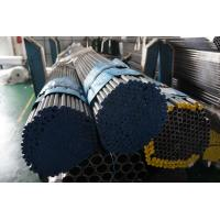China High Pressure Seamless Carbon Steel Tube For Chassis , Axle Shafts , BS6323/4 CFS3 , CFS4 on sale