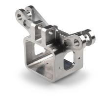 Excellent Metal 5 Axis CNC Machining Services , Custom Precision CNC Machining Parts Manufactures