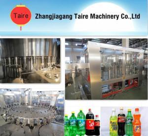 DCGF series balanced pressure 3-IN-1 unit Manufactures