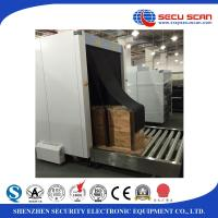 China Forwarder , courier use security checking machine for pallet goods inspection on sale