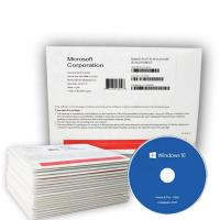 China Ms Office Windows 10 Home Oem License Key Code DVD Computer Operating on sale