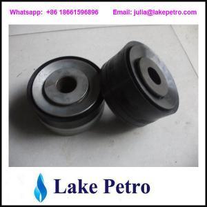 China API 7K Mud Pump Piston Bonded Urethane Pistons Assembly, 100% interchangeable with BOMCO, EMSCO, Garden Denver, NOV, etc on sale