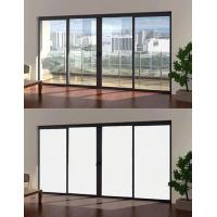 Diversified Control Switchable Smart Glass For Office Partition Screens Manufactures