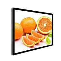 Quality 43inch interactive digital signage touch screen interactive blackboard interactive touchscreen menu interactive panel for sale