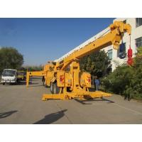 30 ton rotator tow truck recovery wrecker Manufactures