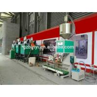 China High-voltage electrostatic separator for ABS/PS/PP mixed waste plastic wholesale