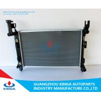 Custom Chrysler High Performance Radiator Grand Caravan ' 93-95 AT OEM 4644364 / 4644364AB Manufactures