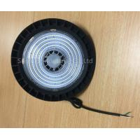China UFO Style LED 150W High Bay Lighting Fixtures With DALI Dimming System on sale
