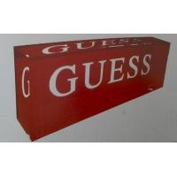 Acrylic Sheet Acrylic Plate for Advertising Sign & Lamp Box Manufactures