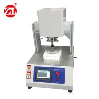 Precision Furniture Testing Machine / Ball Screw Foam Indentation Force Deflection Tester Manufactures