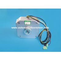 Permanent Magnent Sychronous Motor Elevator Door Motor 43.5W 65-100V Manufactures