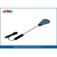 Handheld Library RFID Reader Antenna 13.56 MHz For Library Book Tracking System Manufactures