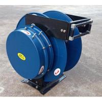 Quality Strong Force Auto Retractable Hose Reel Heavy Gauge Steel Construction Q235 Steel for sale