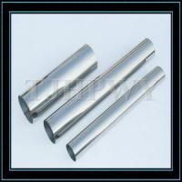 Welded 304 Stainless Steel Pipe Manufactures