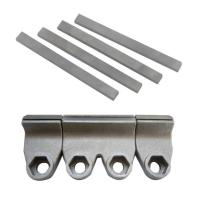Tungsten Carbide Strips And Bars Blanks for VSI Crusher Wear Resistant Manufactures
