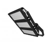 China Sport Stadium Outdoor LED Flood Lights 240W/500W/720W With Adjustable Bracket on sale