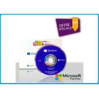 OEM License Win10 Pro 64 Bit Multi - Language For English /German/ French / Italian Versions Manufactures