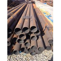 200mm Square Seamless Steel Pipes Din Anti Corrosion Coating Oil Manufactures