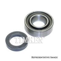 Timken 88506BR Rear Wheel Bearing        rear wheel bearing       maytag neptune        power transmission solutions Manufactures