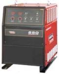 LINCOLN MIG/MAG WELDING MACHINEPOWERPLUS™ II 650 Manufactures
