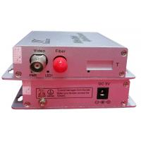 1 4 8 16 channels Video Audio over Fiber Multiplexer Manufactures