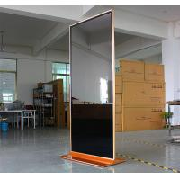 Indoor 55 Inch Touch Screen Computer Monitor For Advertising / Hotel / Station Manufactures