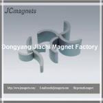 ferrite arc-segment Magnet for Generator Manufactures