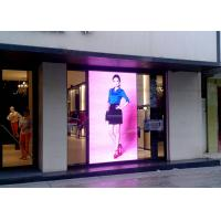 Quality P4mm SMD2525 SMD1921 Ultra High Definition Outdoor Advertising LED Billboard for sale