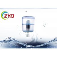 18L Home Tap Water Filter, 7 Grade Filtration System Water Faucet Filter Manufactures