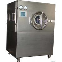 Quality Large Capacity Safety Tablet Coating Machine Touch Screen Powder Coating Equipment for sale