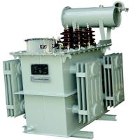 High-voltage Ladle Furnace Transformer Oil Immersed for Steel Factory Refining Manufactures