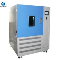 China Professional Xenon Lamp Solar Simulator / Accelerated Aging Test Chamber on sale