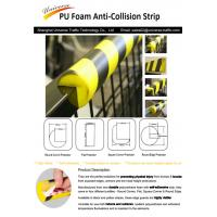 PU foam adhesive wall bumper guards Manufactures