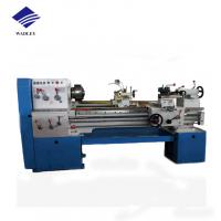 Horizontal Type Manual Lathe Machine with Max Swing Over Bed 500mm Manufactures