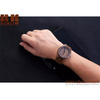 Classical Bamboo Wooden Watch New Arrival High Quality Watch Manufactures