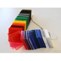 cast acrylic sheet Manufactures