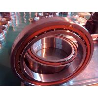 China 71801C SUL P4 Angular Contact Ball Bearing (12x21x5mm) high speed Spindle bearings on sale