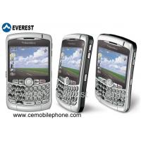 BlackBerry smart phone Qwerty cell phone RIM BlackBerry Curve 8300 Manufactures