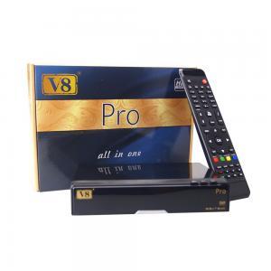 China OPENBOX V8PRO HD DVB-S2+DVB T2 DVB-C digital satellite receiver IPTV 3G TV SET TOP BOX on sale